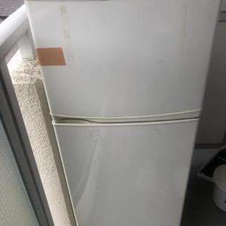 東芝冷蔵庫 ジャンク品