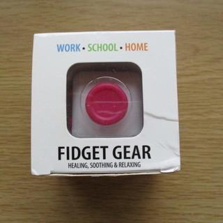 Fidget Gear ストレス解消キューブ フィジカルキューブ...