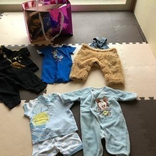 70〜80 子供服まとめ売り