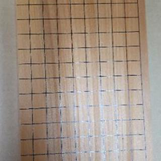 【ほぼ新品】任天堂謹製 碁盤 - 横浜市