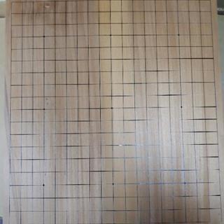 【ほぼ新品】任天堂謹製 碁盤 - おもちゃ
