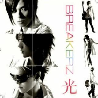 ☆光/BREAKERZ☆