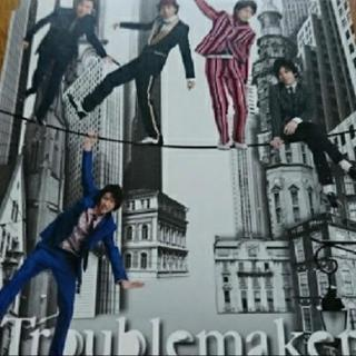 ☆Troublemaker/ARASHI☆