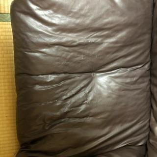 二人折り畳み椅子、コタツ - 家具