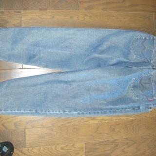 WRANGLERのレディースジーンズ サイズ33-4