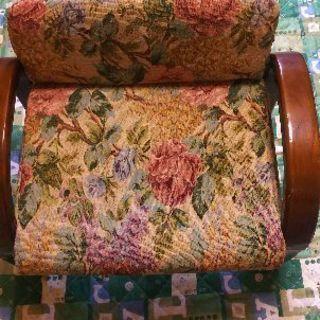 楽らく椅子