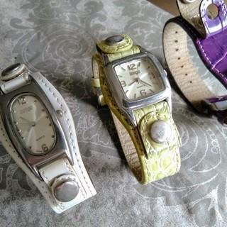 bongo腕時計