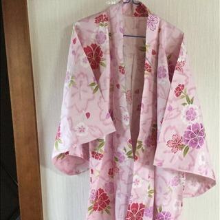 かわいい浴衣♡ピンク系