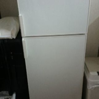 無印良品冷蔵庫