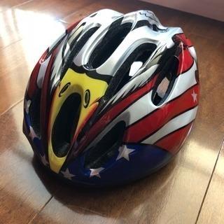 難あり  子供用ヘルメット