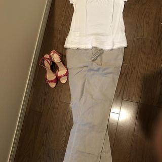 ※お値引実施※【MICHEL KLEIN】春夏パンツ