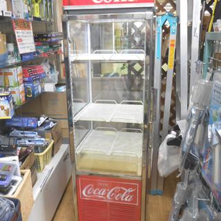 Coca-Cola/コカ・コーラ 冷蔵ショーケース SHC-C38...