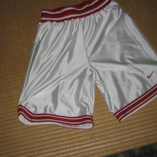 バスケットボール ズボン