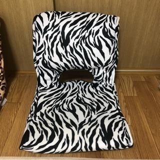 ミニ座椅子(1)