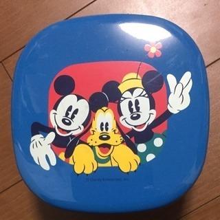 ディズニー 重箱 お弁当 2段