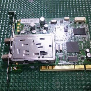 ピクセラ TVチューナーボード PIX-DT011-FP7 ジャンク品