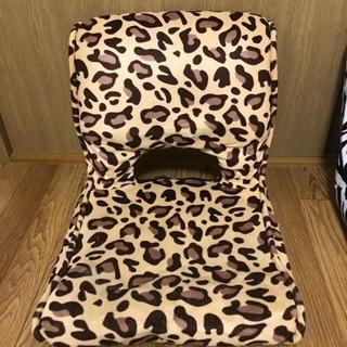 ミニ座椅子(2)