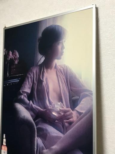 坂口良子 パネル【激レア】 こんにちは、ご訪問ありがとうございます。... 中古 売ります・あげます