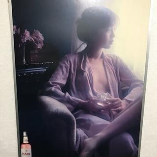 坂口良子 パネル【激レア】
