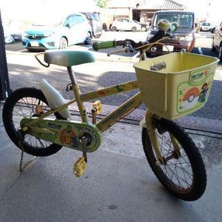 キッズ・幼児 自転車 ポケモン