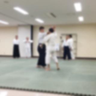 合気しませんか?〜静岡合気道倶楽部〜 − 静岡県