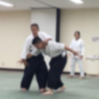 合気しませんか?〜静岡合気道倶楽部〜 - スポーツ