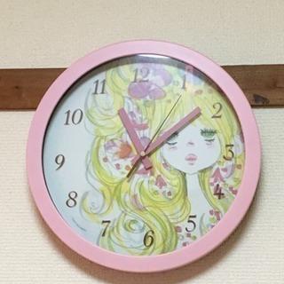 アドちゃん時計