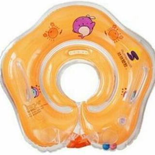 首リングベービ用 浮き輪