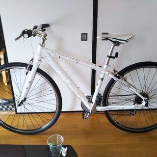 センチュリオンクロスバイク