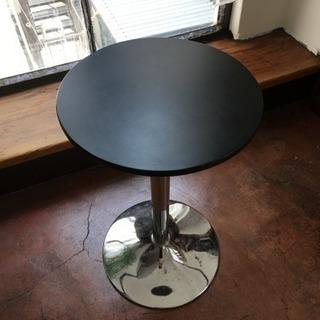 テーブル 黒 無料 差し上げます!