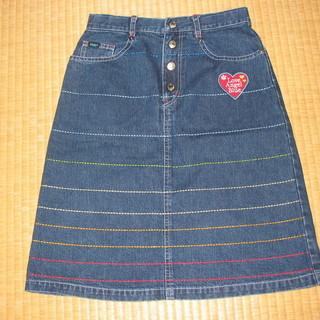 新品 エンジェルブルー Mサイズ スカート