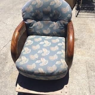 値下げ❗️カリモク座椅子
