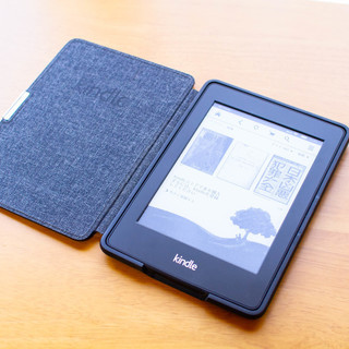 電子書籍リーダー Kindle Paperwhite Wi-Fiモデル