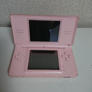ニンテンドー DS Lite ピンク  値下げです