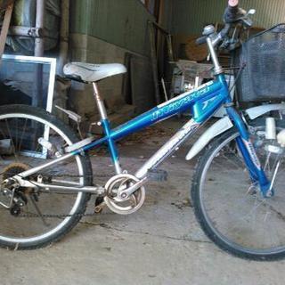 男の子用自転車