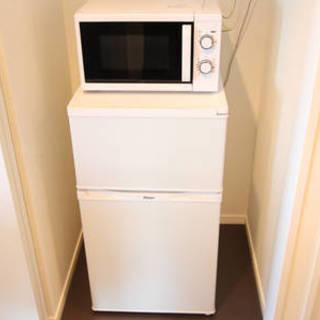 冷蔵庫2500円(6月1、4、5日のお渡し)