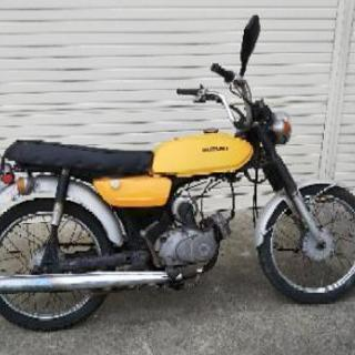 スズキ コレダスポーツ50cc
