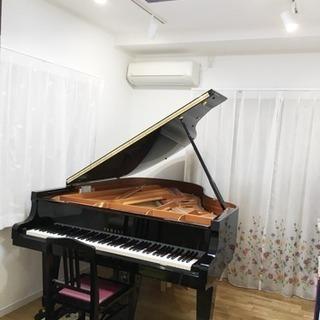 ピアノ教室 ANDANTE【 6月体験レッスン】