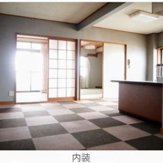 2DK 56.00㎡ ペット可 空室1室のみ - 賃貸(マンション/一戸建て)
