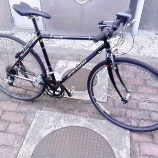 ブリジストン クロスバイク アンカーCR500