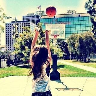 🌸初心者、女性大歓迎🌸ストリートコートで土日にバスケしましょ!😉⭐️