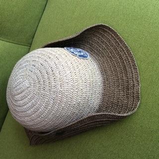夏の 帽子 50 ☆ 麦わら?テンガロン?
