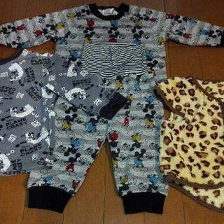子供服9着 サイズ90-110