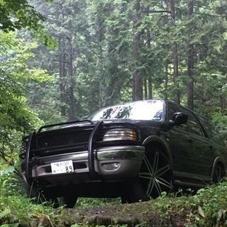 フォード エクスペディション