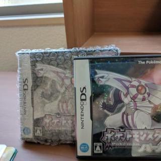 ポケモン パール  DS ソフト2つ