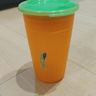 【美品】WOWカップ