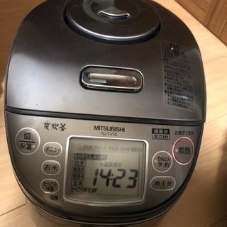炊飯器 (ジャンク)
