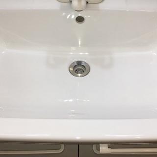 洗面台・浴槽・トイレ コーティング