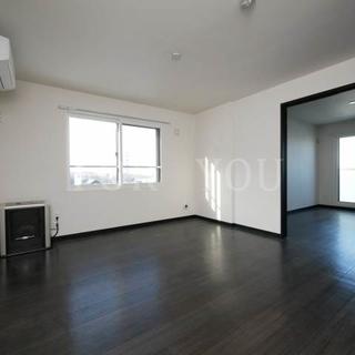 新築の2LDK★落ち着いた室内と充実した設備★内覧しましょう。