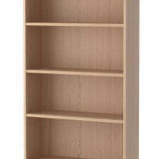 IKEAの本棚BILLY